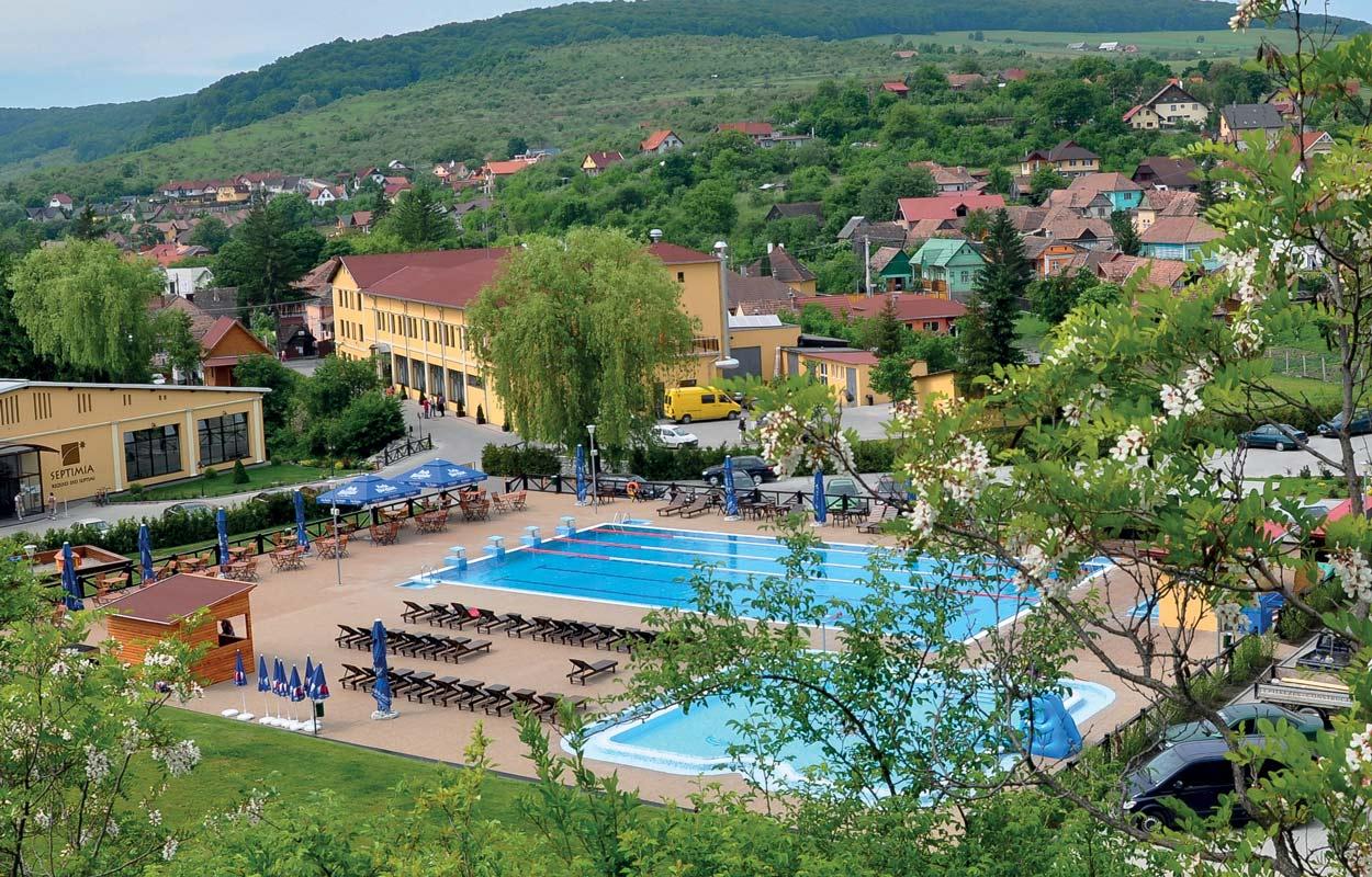 Hotel Spa Romania